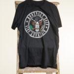 black tshirt for all