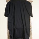 bootnaut tshirt black