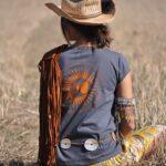 Womens Charcoal T-Shirt