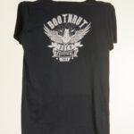 black t-shirts for women