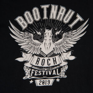 rock festival woman t shirts