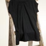 black sun t.shirt front