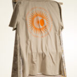 sand tshirt for all