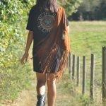 Navajo T.Shirt Dress