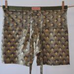 sea shell shorts