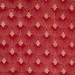 flirting red fabric